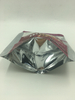 Custom Ziplock Food Nut Packaging Stand up Heat Sealed Pouch
